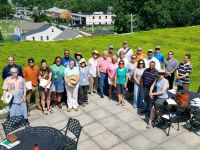 CBLP Update Workshop in Arlington, VA