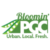 Bloomin' PGC Urban Farming Initiative